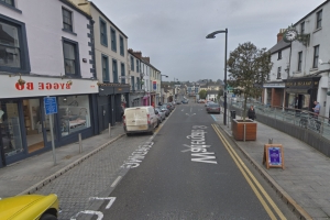 Man (22) arrested after serious assault in Navan