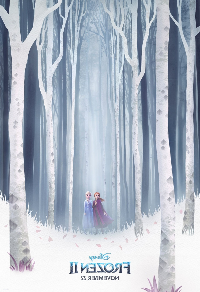 New Frozen 2 songs, plot details, and characters revealed at D23 presentation