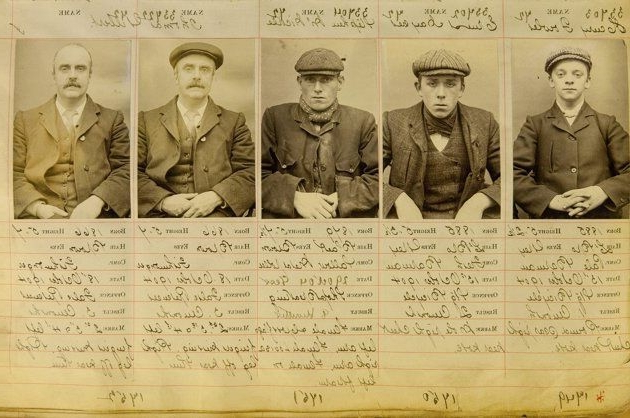 Peaky Blinders' true story - What happened to the real-life gang?