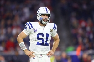 Recapping Andrew Luck's significant injury history