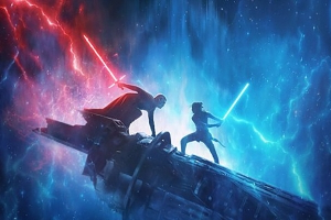 Star Wars: The Rise of Skywalker reveals poster, epic new footage at D23