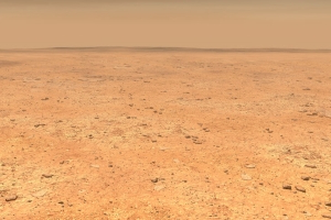 Watch NASA scientists pretend the Australian Outback is Mars