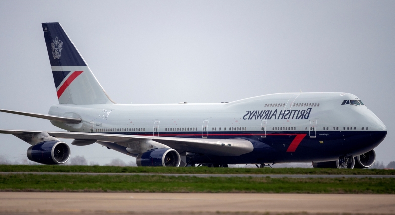 Travel: British Airways reportedly tells the wrong customers