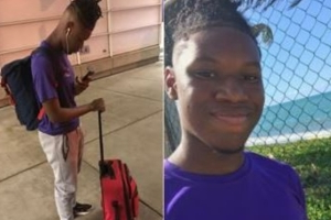 MISSING: 16-year-old from Prince George's County