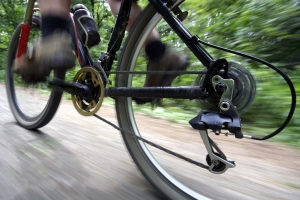 'Sinister' thieves forcing riders into ditch on mountain roads and stealing high-end bikes