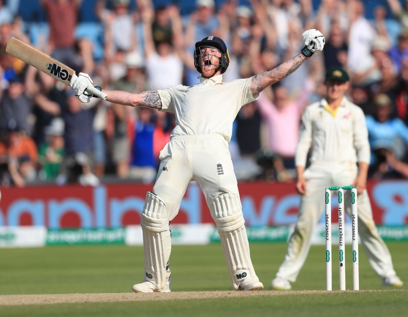 Sport: Why this incredible Ashes moment is tainted