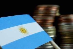 Argentina in danger of not paying back its debts