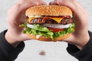 Carl's Jr. Is Launching It's Own Beyond Meat Burger In Canada On Wednesday