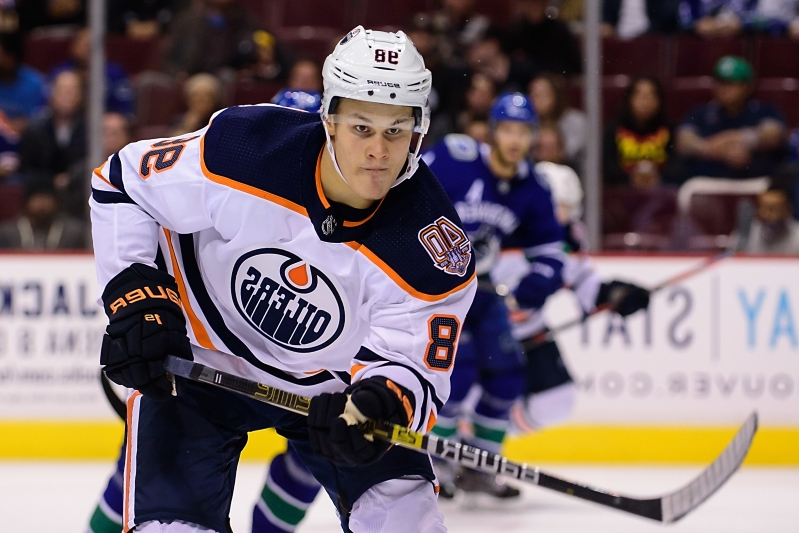 Former No. 4 overall pick Jesse Puljujarvi signs one-year deal in Finland