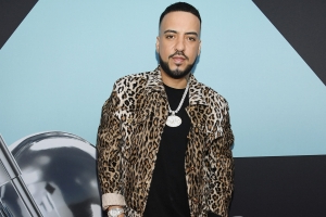 French Montana Speaks Up for Immigrants at 2019 MTV VMAs: 'I Want to Be the Voice'