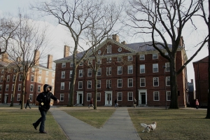 Harvard freshman deported after officials review friends' social media posts: Report