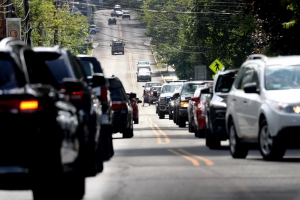 Labor Day traffic: When NOT to leave and what to expect at the airport