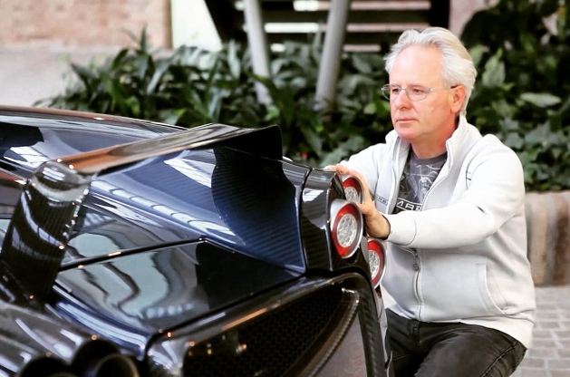 Pagani CEO: we will build V12 hypercars until 2026