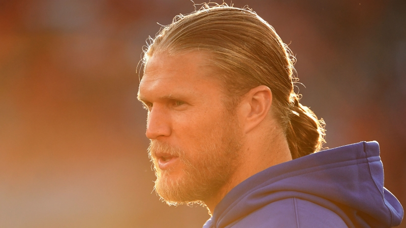 why did clay matthews leave the packers