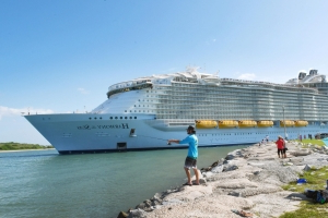 Tropical Storm Dorian forces Royal Caribbean, Disney to modify cruises