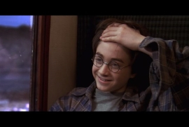 Offbeat: Want to Hear a Harry Potter Story? Just Ask Google