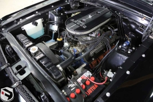 1968 Ford Mustang Shelby GT350 For Sale At Nearly $100K