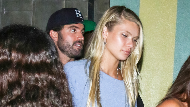 Brody Jenner and Josie Canseco Are Instagram Official