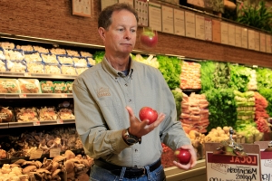 'I will not endorse that': The CEO of Whole Foods says eating plant-based 'meats' is unhealthy