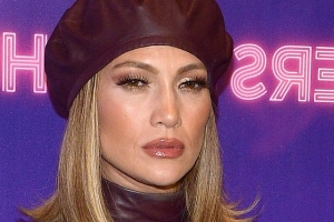 Jennifer Lopez's new long bob is perfect for autumn