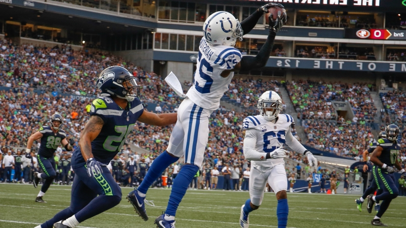 Jets trade for Colts' cornerback Nate Hairston, bolster dire cornerback situation
