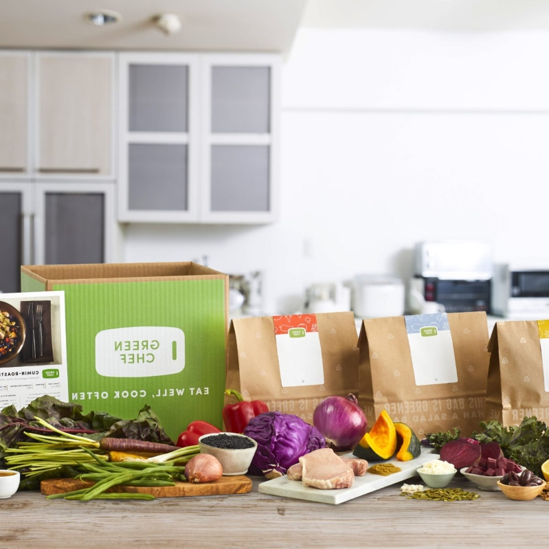 Food: We Tried the Top Meal Prep Delivery Services—Here's