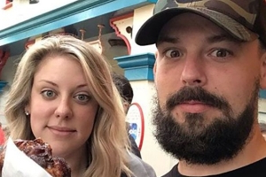 Briana And Ryan Culberson: 'If You're Hungry On Keto, You're Doing It Wrong'