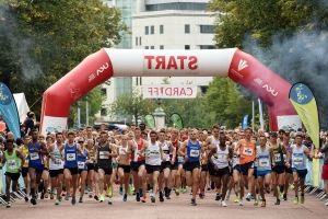 Cardiff 10k road closures, route, start times, how to get there and everything else you need to know