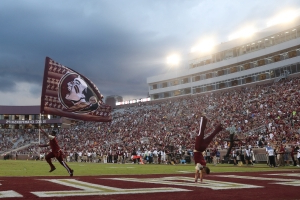 Florida State-Boise State game moved due to Hurricane Dorian concerns