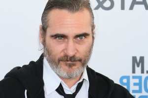 Joaquin Phoenix lost 52 pounds to play the Joker in his upcoming movie