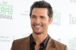 Professor Matthew McConaughey! Oscar Winner Joins Faculty at the University of Texas at Austin