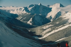 Site of proposed Jumbo Glacier Resort in southeastern B.C. to get federal protection