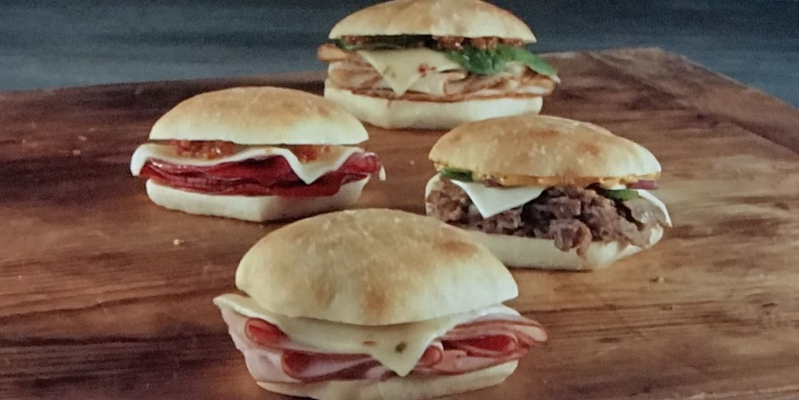Subway Is Rumored To Be Releasing A Brisket Sandwich And Sliders, So Get Excited