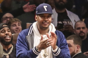 4 reasons Carmelo Anthony would be a perfect fit with the Nets