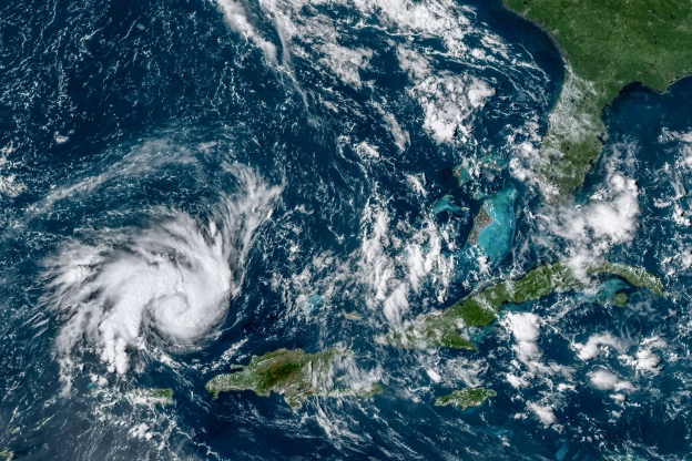 Hurricane Dorian could impact the 'entirety of Florida' when it makes landfall