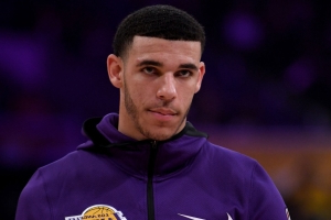 Lonzo Ball claims he wasn't 'dissing' Lakers in new song