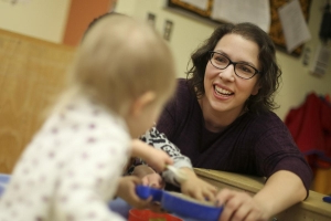 Toronto wins two-month reprieve on provincial child care cuts