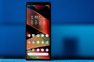 Sony may announce the Xperia 2 at IFA 2019