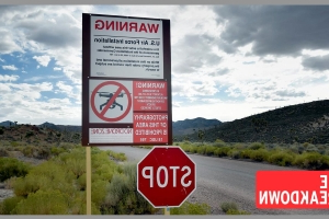 World: 'Storm Area 51' alien-themed events in Nevada get