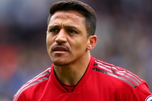 'You judge it was a failure for just Alexis, but there are many reasons': Pep Guardiola defends Alexis Sanchez after his Manchester United demise and backs his former winger to find his form at Inter