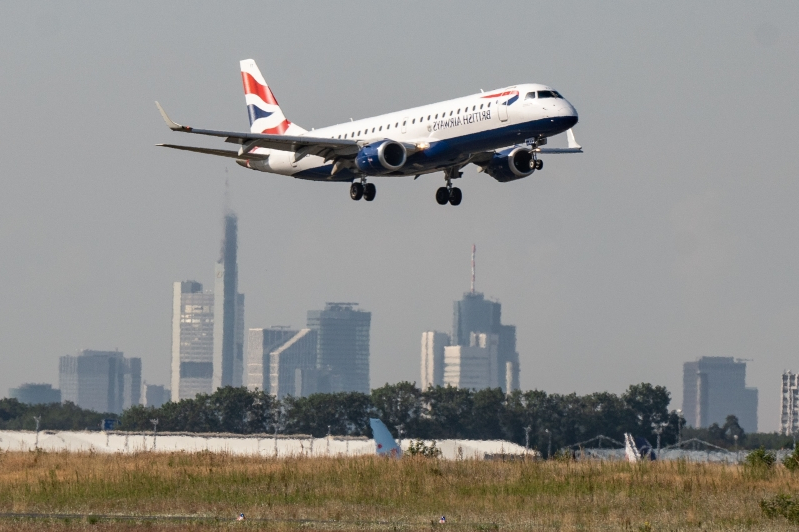 Travel: Airline director fired for 'fat shaming' British