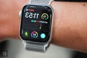Apple Watch may get sleep tracking as soon as next week