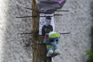 Boy killed in tragic truck crash in Ballymun, north Dublin, named locally as Devin Shepherd