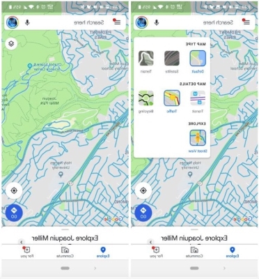Technology: Google Maps finally received the one feature