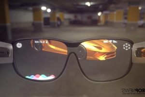 iOS 13 code suggests Apple's exciting new AR glasses might launch sooner than we thought