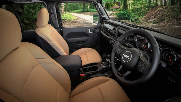 Reviews: 2020 Jeep Wrangler Adds Special Edition Models