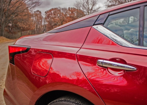 News: 2020 Nissan Altima: Model overview, pricing, tech and