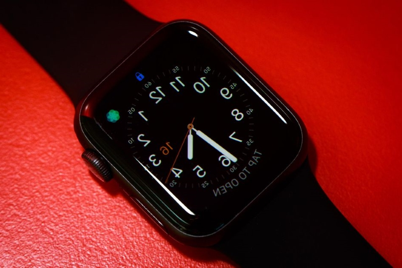 Apple Watch to add sleep tracking, report says