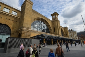 Facial recognition technology around King's Cross 'not used since March 2018'