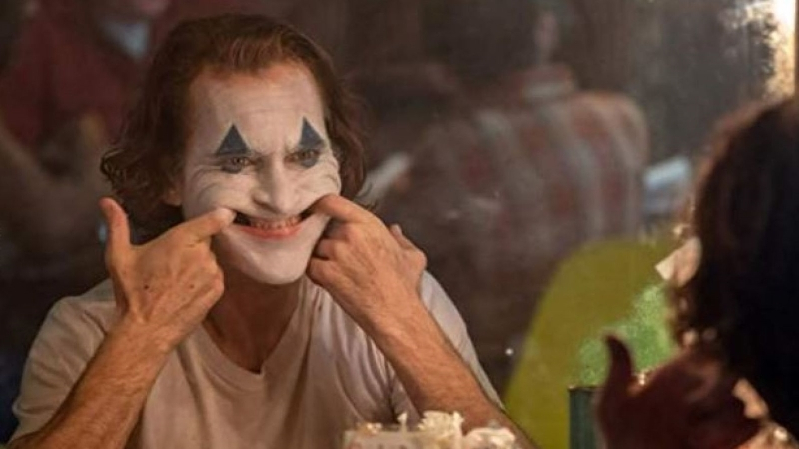 Joker's Joaquin Phoenix tipped for Oscar glory